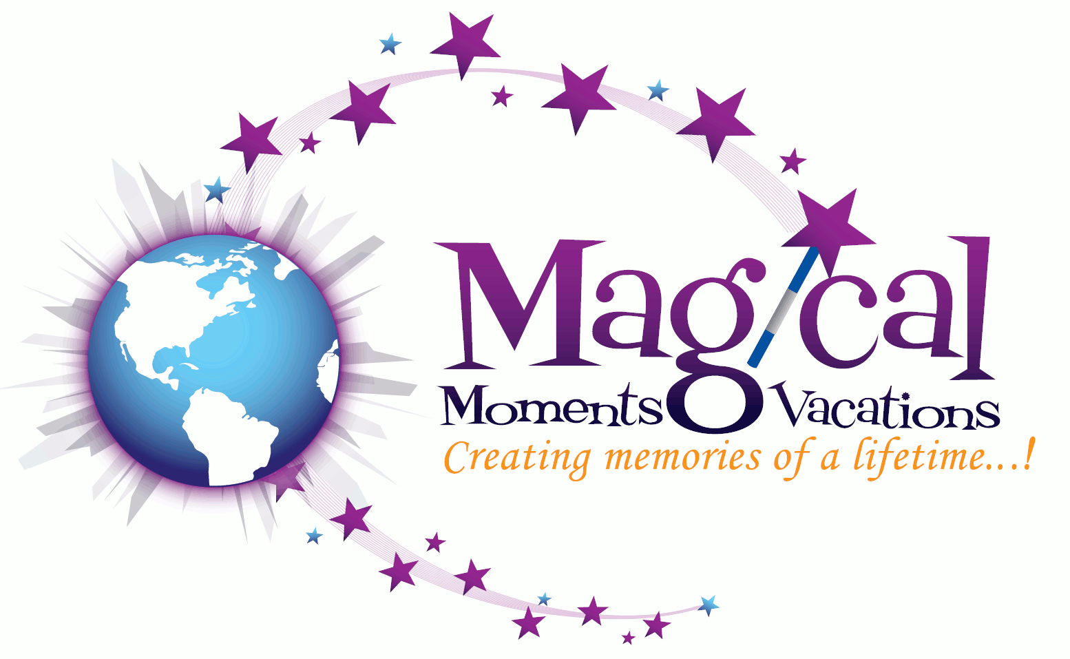 Magical Moments Vacations: Creating memories of a lifetime...!